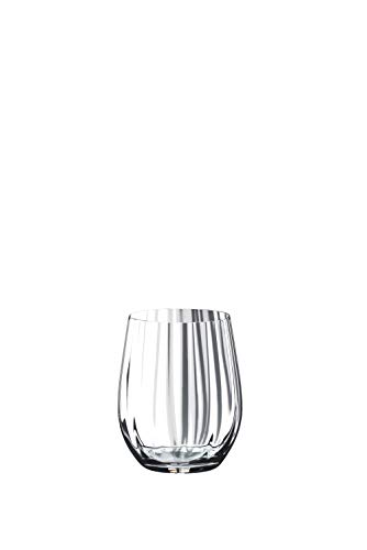 Riedel Optical O Whisky, 2er Set