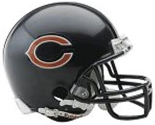 NFL Chicago Bears Replica 迷你橄榄球头盔