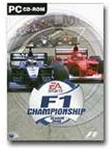F1 Championship Season 2000 (PC CD) [Importación Inglesa]