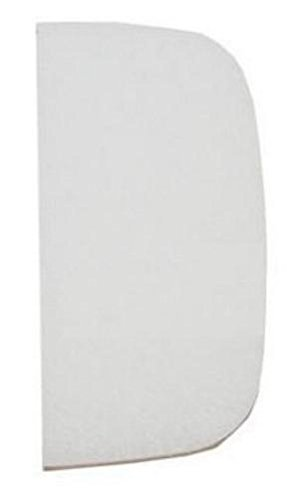 Askoll 280365 Éponge de Rechange pour Filtre extérieur Pratiko New Generation 100-200