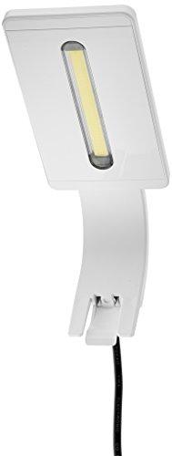 Aquael 5905546192125 Leddy Smart 2 Sunny Deckenleuchte Für Aquaristik weiß, 6W, 6500K
