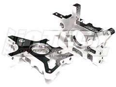 Integy RC Model Hop-ups T3873S Alloy Rear Bulkhead for E/T-Maxx (3906, 4909, 4910)