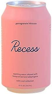 recess water