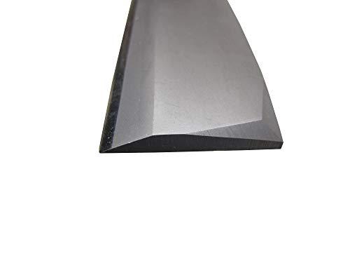 五十嵐刃物工業鋼典鋼付最高級鞘鉈鍔付コブ柄(片刃)165mmC-20