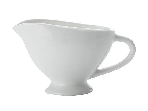 Maxwell & Williams Saucière White Basics MWAA5965, 75 ml, porcelaine