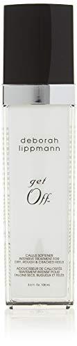 DEBORAH LIPPMANN Callus Softener, Get Off, 3.6 fl. oz.