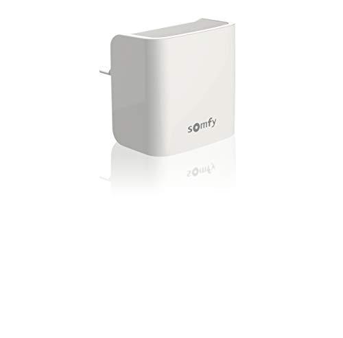 Somfy 2401400- Internet-Gateway für Smartes Türschloss, weiß