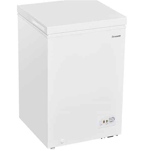 benavent Congelador CHBH100E 54.5 Cm F Blanco