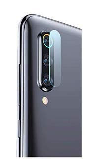 Película De Vidro Temperado Para Câmera Xiaomi Mi 9 Se