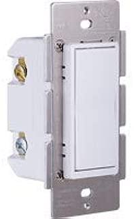 Honeywell Home Z5SWITCH Z-Wave Plus in-Wall Smart Switch