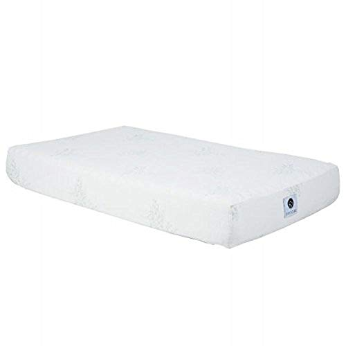 Petique Bamboo Orthopedic Memory Foam Pet Bed
