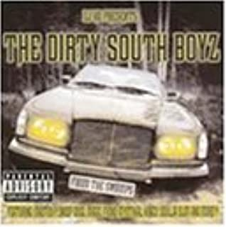 From the Swamps by DJ Ro Presents the Dirty South Boyz (2003-03-30)