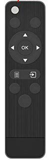 CK Global Brand Remote Control Replace for Apple TV (5th Generation) 4K 32GB HD Media Streamer - A1842