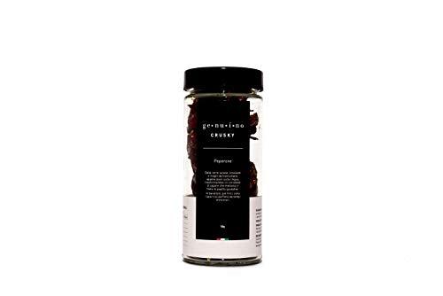 Peperone Crusco dolce pronti da mangiare 50gr - Il peperone tipico Lucano