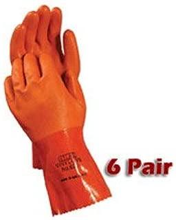 6 Pack Atlas Glove 620 Atlas Vinylove 12