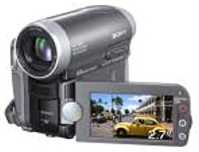 Sony DCR-HC90 MiniDV Handycam Camcorder w/10x Optical Zoom (Discontinued by Manufacturer)
