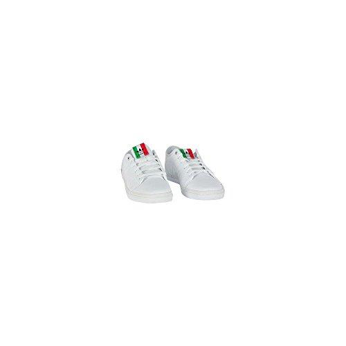 Adidas Vespa GS Low Sneaker weiß, Größe:31 gebraucht kaufen  Wird an jeden Ort in Deutschland
