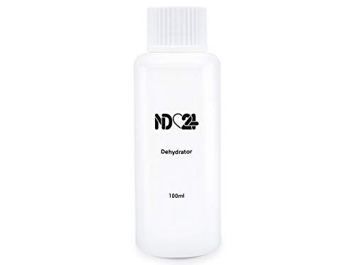 Nagel Dehydrator bei Haftungsschwierigkeiten - Studio Qualität - Made In Germany - 100ml