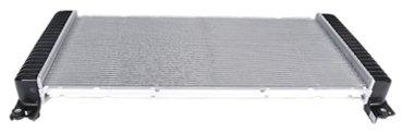 07 silverado radiator - 9