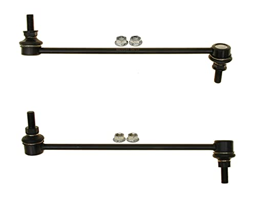 Replacement Front Suspension Stabilizer Bar Link Kit