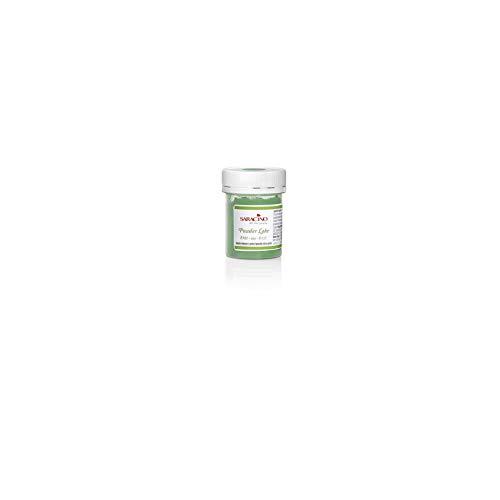 Colorante Alimentare Liposolubile In Polvere Verde 5gr