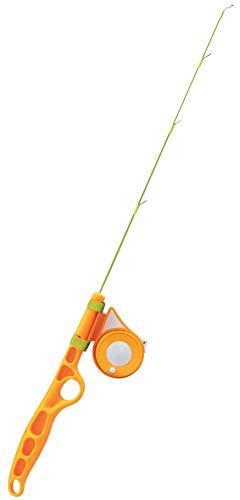 ナカジマ スイムスティック NO.8069 ソリッド部全長:350mm 海水浴・シュノーケリングをしながら魚釣り!