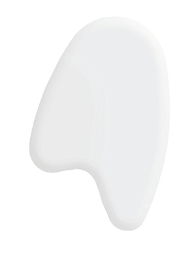 FabaCare Corbby Zehentrenner Gel Separator Zehenteiler, Zehenspreizer Silikon, Zehenkorrektor, Größe S