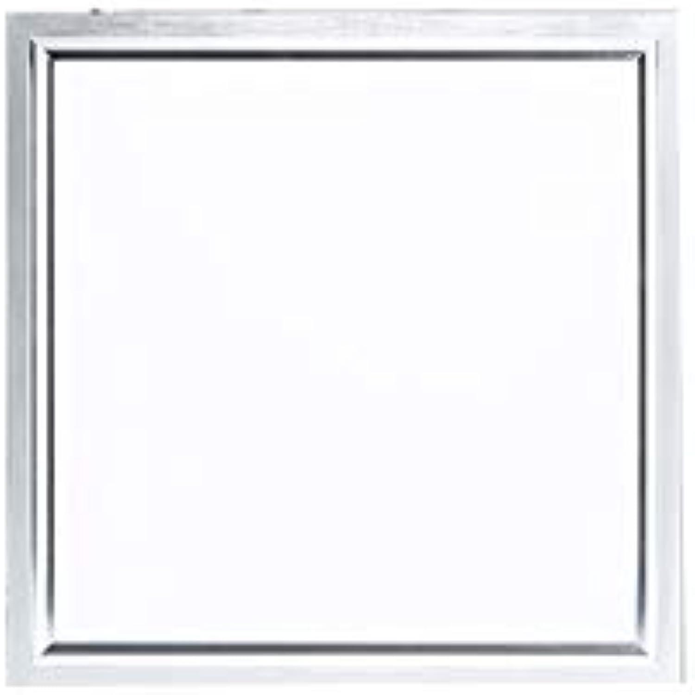 Led Deckenleuchte Küche Bad Kronleuchter Aluminium Schnalle Platte Eingebettet Panel Licht Lampen,30  30  13 Cm, 12 W