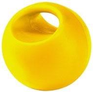 SPRI Single Handle Workout Xerball - 4Lb (Medicine Ball)