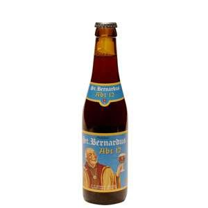 Brouwerij St Bernardus - Saint Bernardus Abt Sixtus 10 33Cl X6