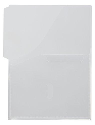 スキットマン 取扱説明書ファイル ボックスタイプ用ポケット 2640
