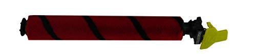 Hoover 35602206, Y54 Spazzola Pulizia Profonda per HFree200-HFree500, Nero