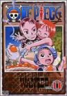 One Piece Vol. 11 [Alemania] [DVD]
