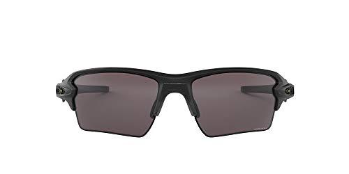 Oakley Flak 2. XL Gafas de sol, Matte Black, 59 para Hombre