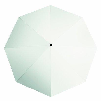 Ampelschirm / Sonnenschirm Zangenberg Monte Carlo Ø350cm weiß D924