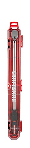 CRAFTSMAN Torque Wrench, SAE, 1/2-Inch Drive (CMMT99434)
