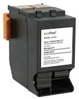 NeoPost IS330, IS350, IS420, IS440, IS460, IS480; Hasler IM330, IM350, IM420, IM440, IM460, IM480 - Inkjet Cartridge, Red ISINK34 / IMINK34 / 413555T