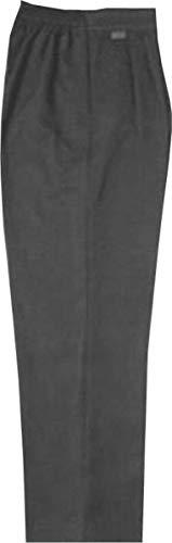 Trouser Pantalones de Uniforme Escolar para niños de teflón elástico