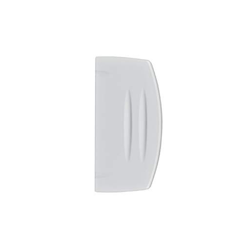 Türgriff Klappengriff Griffplatte Platte Türverschluss Griff Gefrierfach Kühlschrank ORIGINAL Beko 4244570100