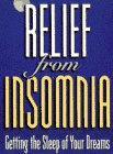 sleep and insomnia relief - book