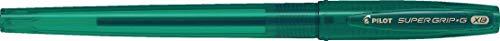PILOT - PILOT Stylo … bille Super Grip G, Vert