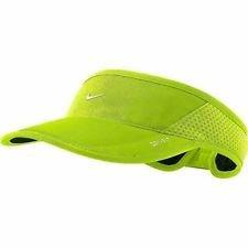 Nike Unisex Adult Dri-FIT Daybreak Visor One Size Fits all Lemon Yellow