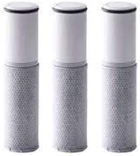 [42096752・TJS-TC-S11]タカラスタンダード 取換用カートリッジ(3個入り)【浄水器内蔵ハンドシャワー水栓用】