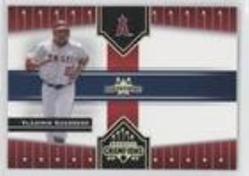 Vladimir Guerrero (Baseball Card) 2005 Donruss Champions - [Base] - Impressions #87