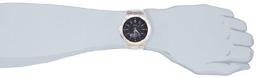 『[カシオ] 腕時計 リニエージ LCW-M160TD-1AJF シルバー』の3枚目の画像