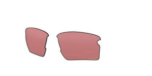 Oakley AOO9188LS Gafas de lectura, Morado, Mittel para Hombre