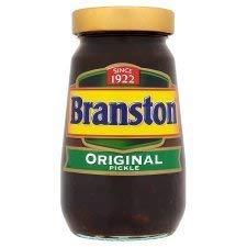Branstons Pickle