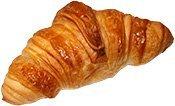 クロワッサン エクラ・デュ・テロワールCroissant Eclat du Terroir 80g30個 (フランス ブリドール社)