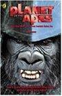 Junior Novelization (Planet of the Apes)