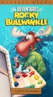 The Adventures of Rocky and Bullwinkle - Vincent Van Moose